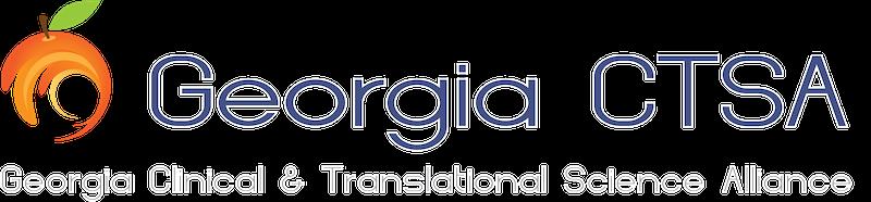 Logo: Georgia Clinical & Translational Science Alliance